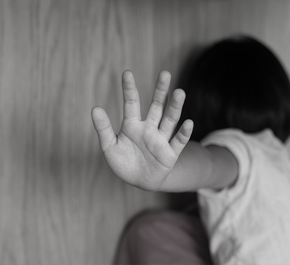 Sexual Child Abuse Prevention Information
